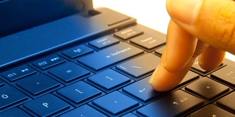 Как вернуть заводские настройки на ноутбуке
