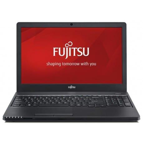 Ремонт ноутбуков Fujitsu в Минске
