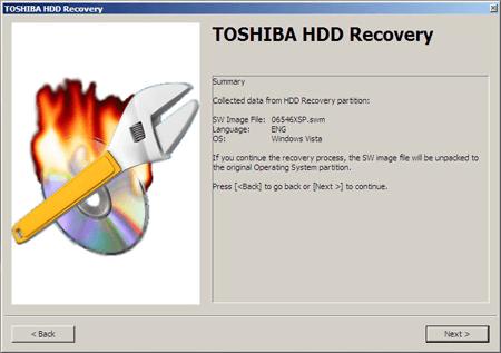 перезагрузка ноутбука toshiba