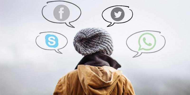 Skype: «Не удалось установить соединение»