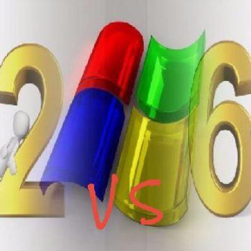 Выбираем разрядность операционной системы Windows