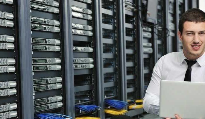 Всё о серверах. Часть вторая.